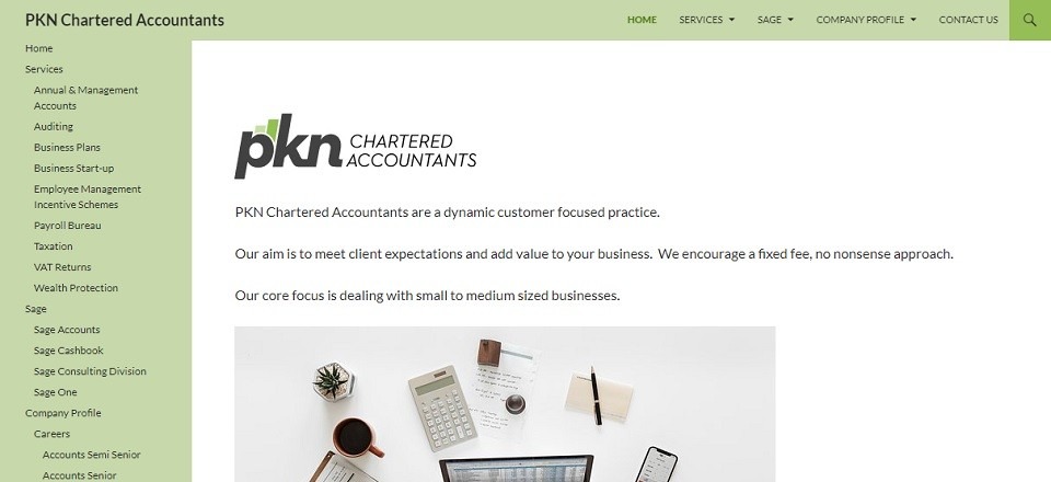 PKNAccountants.com