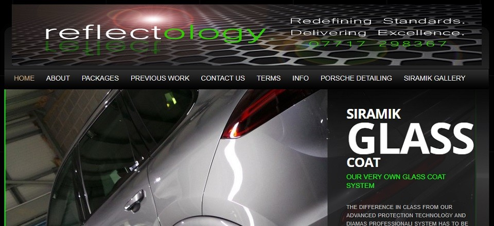 Reflectology.co.uk