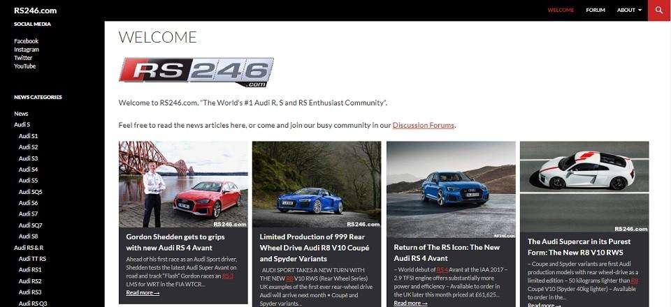 RS246.com